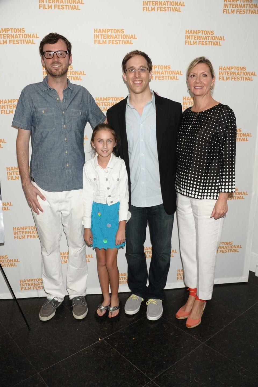 Hamptons International Film Festival artistic director David Nugent,
