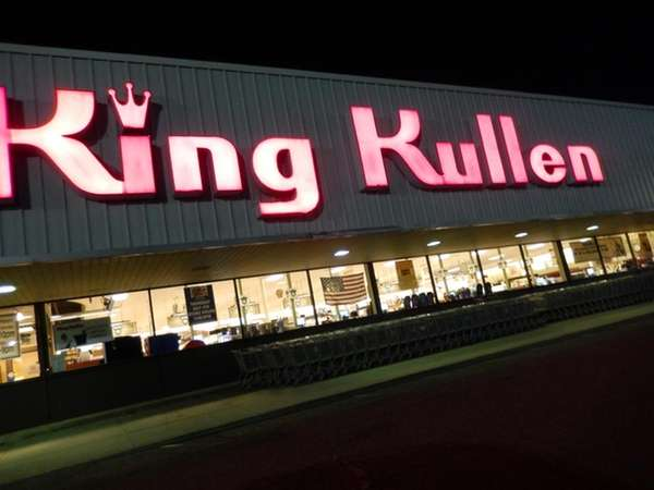 King Kullen in Riverhead. (May 23, 2013)