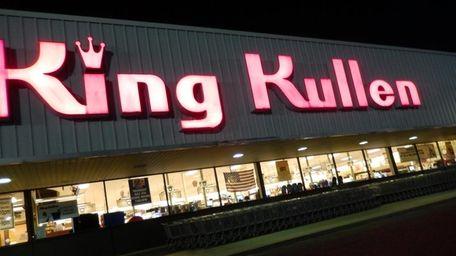 King Kullen in Riverhead. (May 23, 2013)