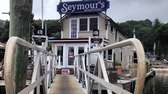 Seymour's Boatyard has been providing boat maintenance service