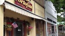 Good place to grab a coffee in Northport: