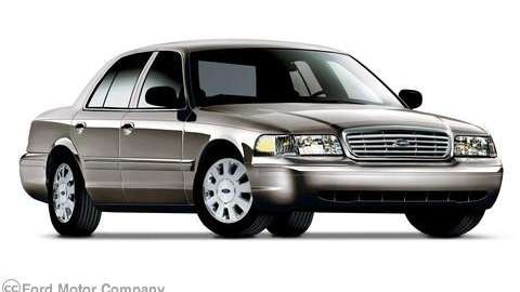 Lincoln Town Cars Ford Crown Victoriaercury Grand Marquis Recalled For Steering Issue