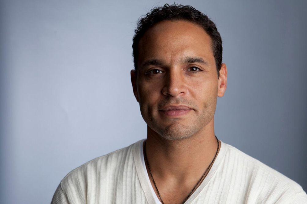 Daniel Sunjata played Macduff in the revival of