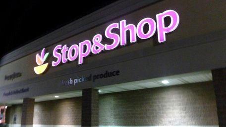 Shop & Stop in Hicksville.