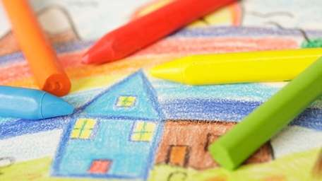 Home-based day care centers solve a number of