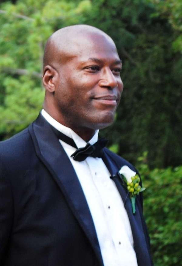 Keith Bailey, 55, of Central Islip, died after