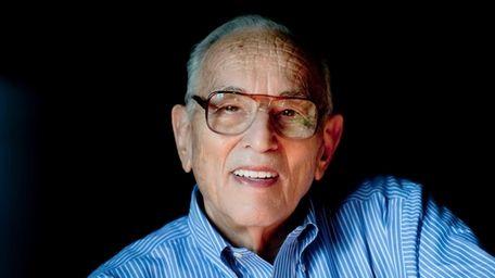 Edward E. Shorin, a retired Topps Chewing Gum