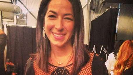 Rebecca Minkoff says this is the most exciting