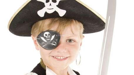 International Talk Like a Pirate Day is Sept.