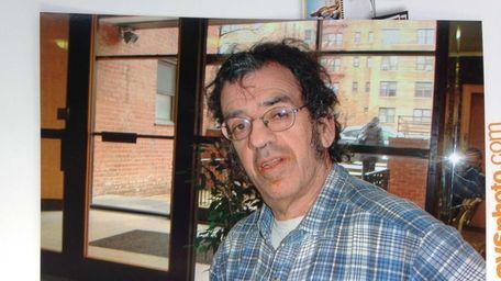 Brooklyn resident Jeffrey Babbitt was left in a
