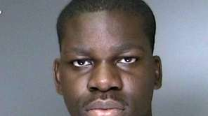 Stoker Olukotun Williams, 24, of Bay Shore, has