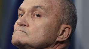 NYPD Commissioner Ray Kelly. (Aug. 12, 2013)