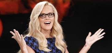 Jenny McCarthy on quot;The View.quot; (Sept. 9, 2013)