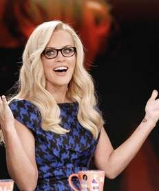 "Jenny McCarthy on ""The View."" (Sept. 9, 2013)"