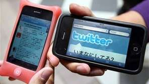 A Japan-based mobile version of the popular microblogging