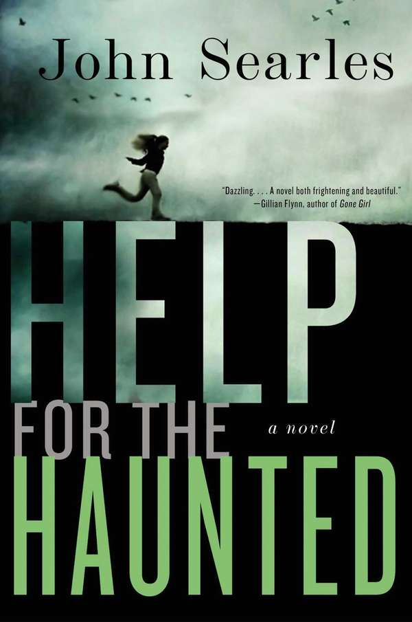 """Help for the Haunted"" by John Searles (William"