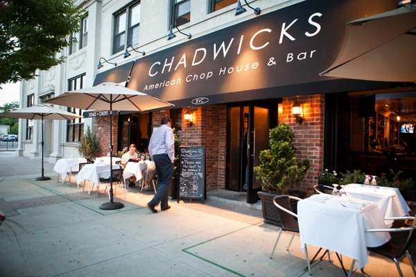 Chadwicks American Chop House ... Bar in Rockville