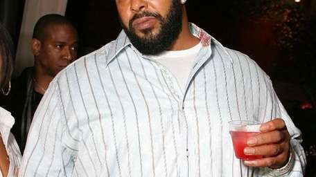 Suge Knight has been charged with murder.