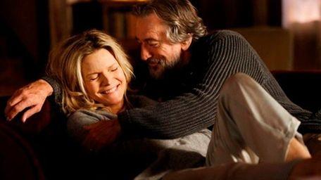 Michelle Pfeiffer and Robert DeNiro star in