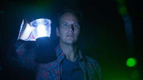 """Patrick Wilson in """"Insidious: Chapter 2"""""""