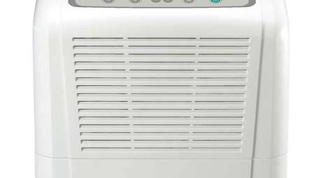 The SuperClima dehumidifier model DG50 is among 12