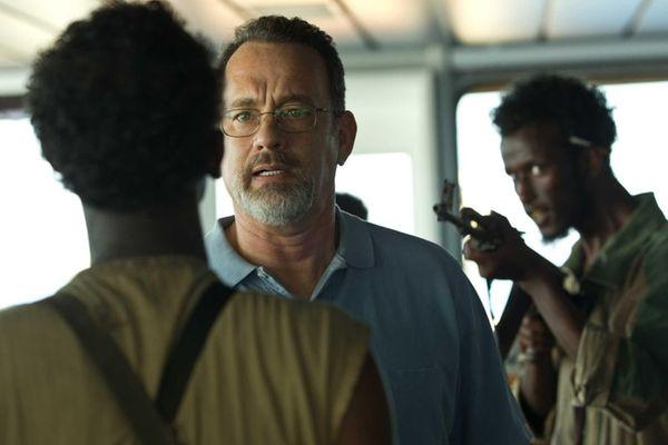 Tom Hanks stars in