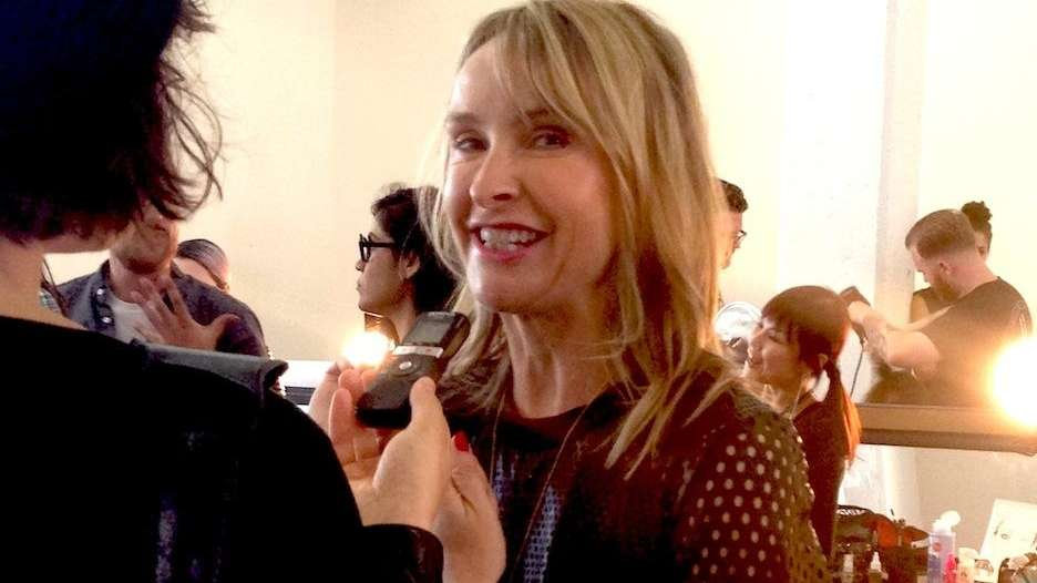 Rebecca Taylor At New York Fashion Week Designer Q A Newsday