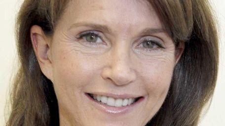 Southampton Town Supervisor Anna Throne-Holst. (Aug. 5,
