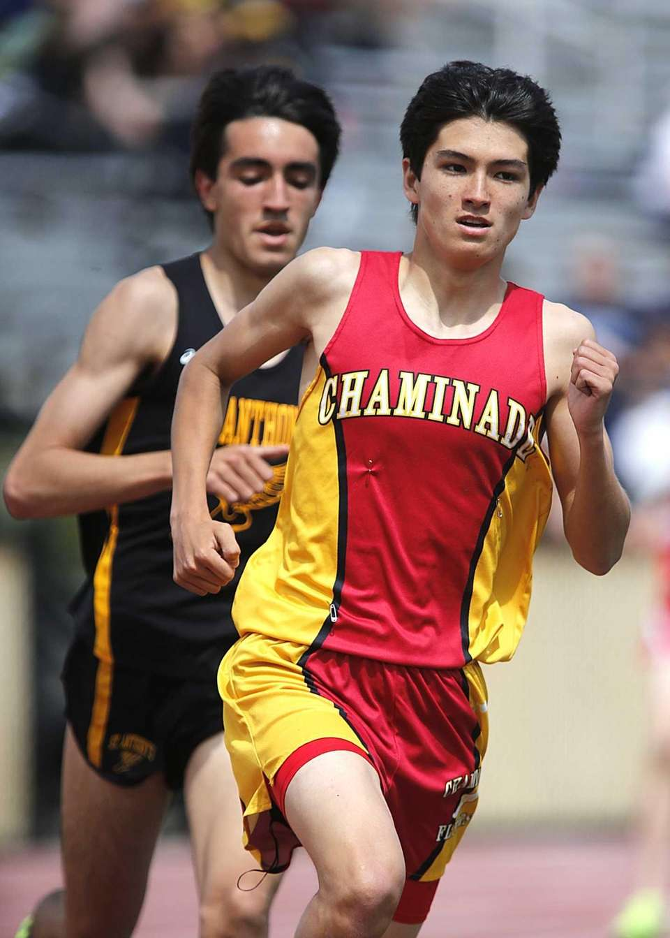 SEAN KELLY Chaminade, Sr. |