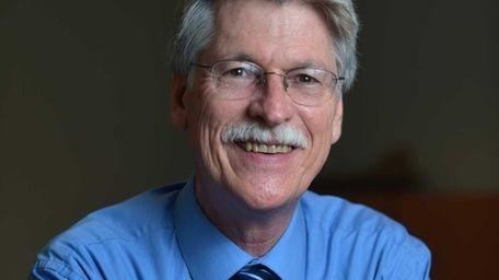 Thomas Hopkins, executive director of EPIC, previously known