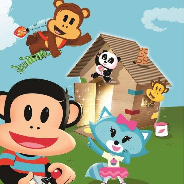 On Sunday, Sept 29., Nick Jr. will premier