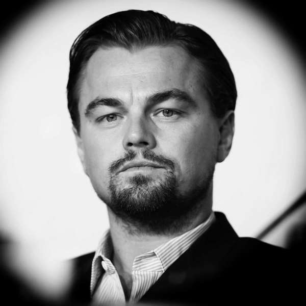 Leonardo DiCaprio is set to play Woodrow Wilson
