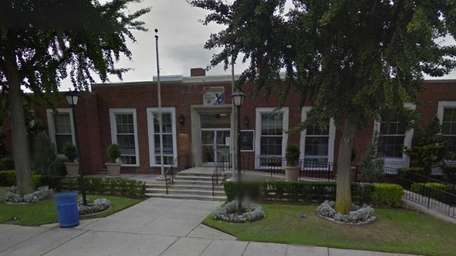 Hempstead Village Hall is located at 99 Nichols