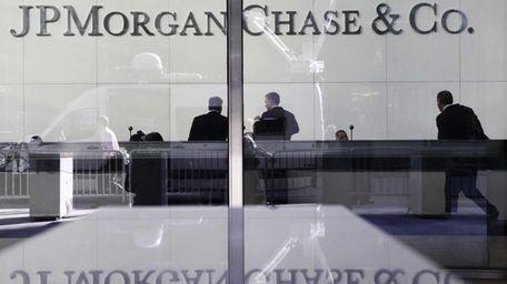 JPMorgan Chase & Co. will pay $920 million