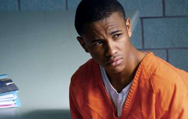Tequan Richmond as Lee Boyd Malvo in