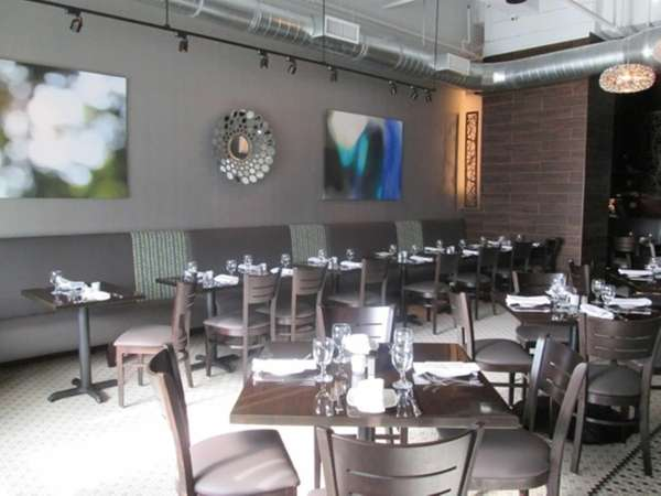Revel opened recently on Franklin Avenue in Garden