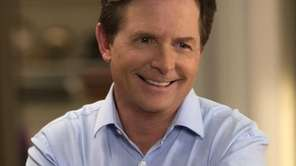 "Michael J. Fox in ""The Michael J. Fox"