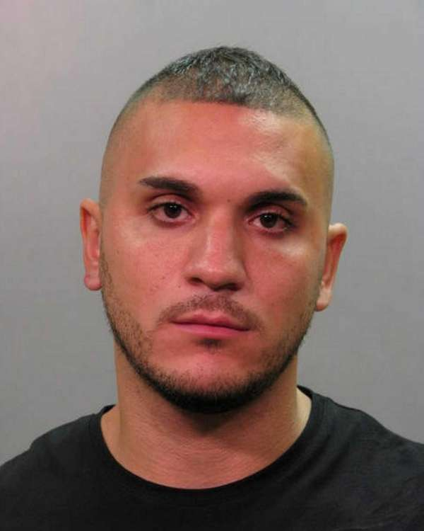 Nassau County police said Joseph Garcia, 27, of