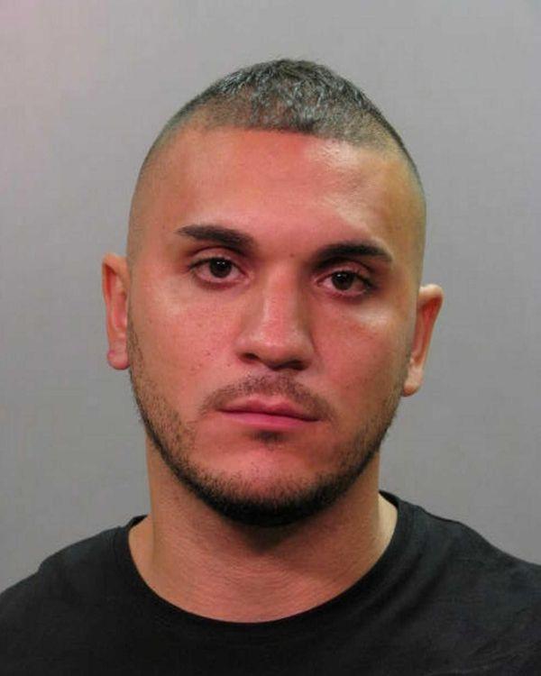 Nassau County police said Joseph Garcia, 27, of