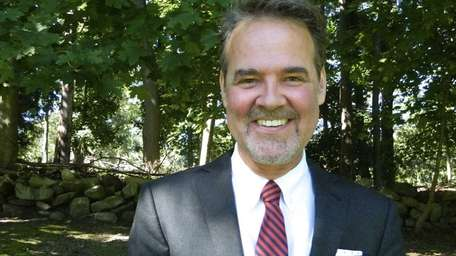 Neil Watson is the new executive director of