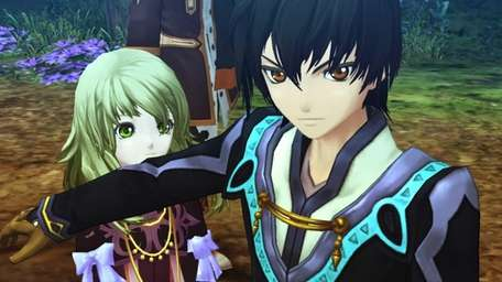 Thrilla in Xilia: Tales of Xillia delivers exciting