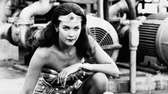 "Lynda Carter starred as ""Wonder Woman"" on the"