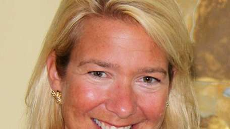 Alexis Brashich Morledge has been appointed director of