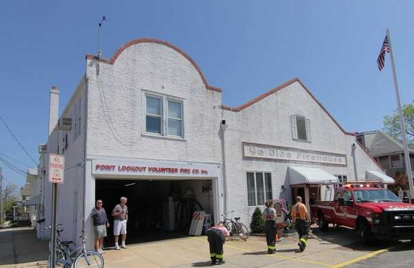Lido And Point Lookout Fire District on June