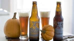 Stone Levitation Ale. (Sept. 16, 2013)