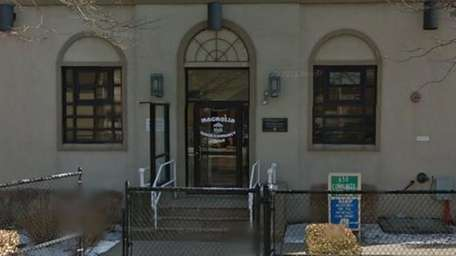 A city-run day care center in Long Beach