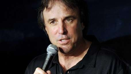 Comedian Kevin Nealon comes to Governor's in Levittown
