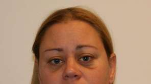 Kathryn Savage, 37, of Bethpage,