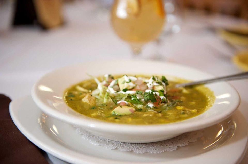 Maria's Mexican & Latin Cuisine (211 Smithtown Blvd.,