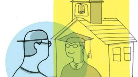 The excitement of online education is redefining how